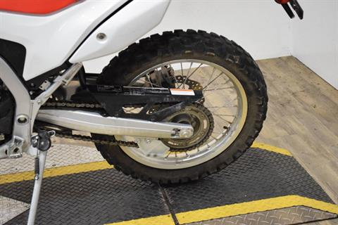 2015 Honda CRF®250L in Wauconda, Illinois - Photo 17