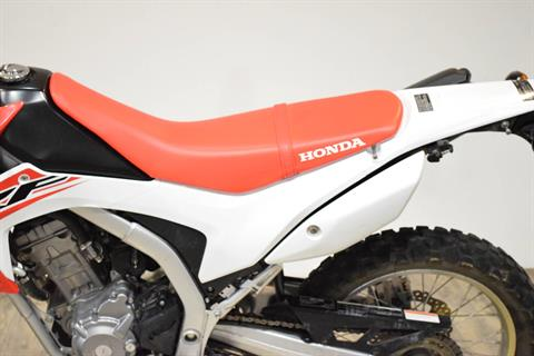 2015 Honda CRF®250L in Wauconda, Illinois - Photo 18