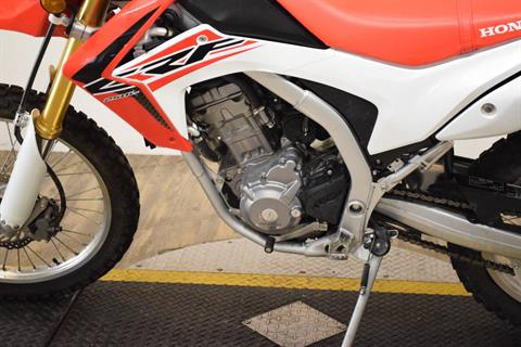 2015 Honda CRF®250L in Wauconda, Illinois - Photo 19