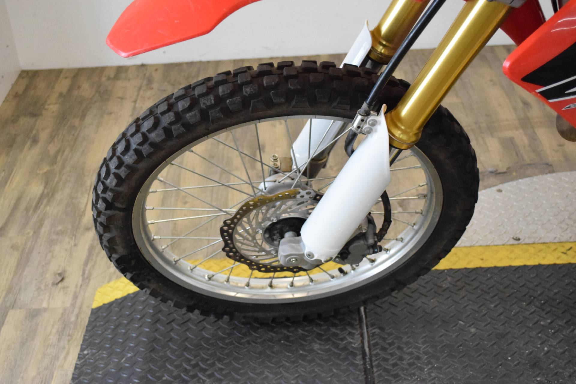 2015 Honda CRF®250L in Wauconda, Illinois - Photo 22