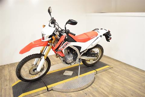 2015 Honda CRF®250L in Wauconda, Illinois - Photo 23
