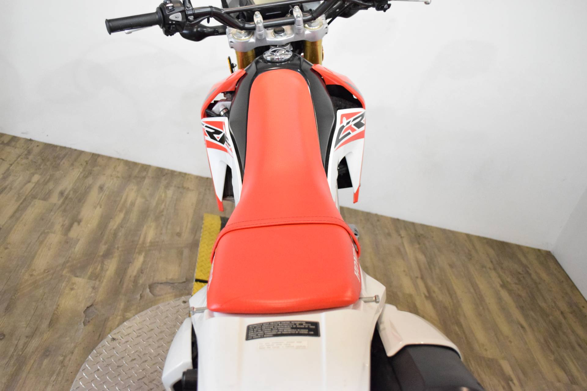 2015 Honda CRF®250L in Wauconda, Illinois - Photo 28