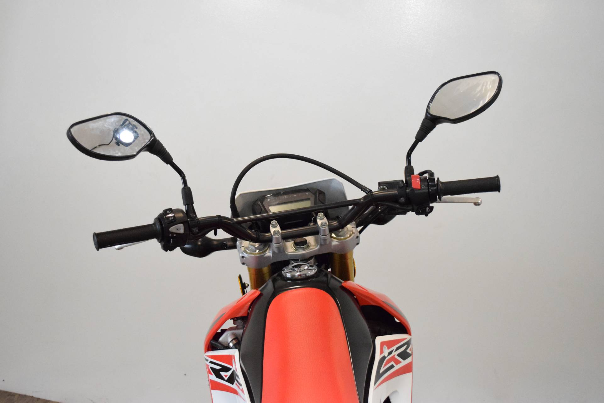 2015 Honda CRF®250L in Wauconda, Illinois - Photo 29