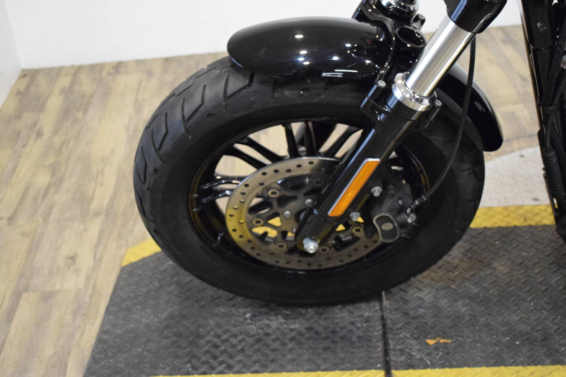 2016 Harley-Davidson Forty-Eight® in Wauconda, Illinois - Photo 21