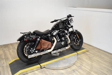 2016 Harley-Davidson Forty-Eight® in Wauconda, Illinois - Photo 9