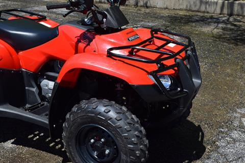 2017 Honda FourTrax Recon ES in Wauconda, Illinois - Photo 3