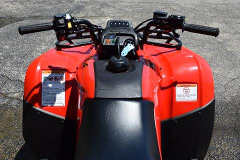 2017 Honda FourTrax Recon ES in Wauconda, Illinois - Photo 28