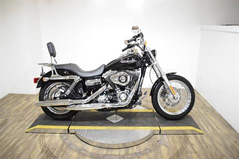 2013 Harley-Davidson Dyna® Super Glide® Custom in Wauconda, Illinois - Photo 1