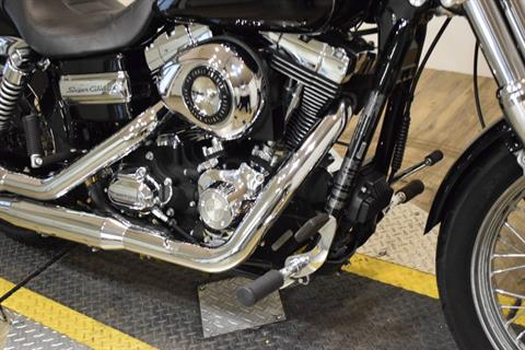 2013 Harley-Davidson Dyna® Super Glide® Custom in Wauconda, Illinois - Photo 4