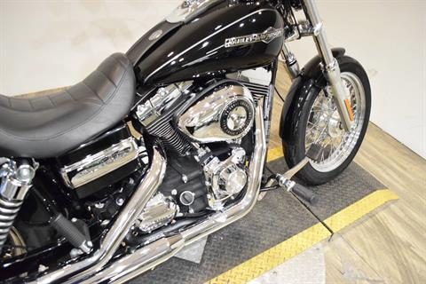 2013 Harley-Davidson Dyna® Super Glide® Custom in Wauconda, Illinois - Photo 6