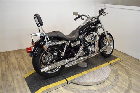 2013 Harley-Davidson Dyna® Super Glide® Custom in Wauconda, Illinois - Photo 9
