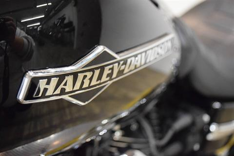 2013 Harley-Davidson Dyna® Super Glide® Custom in Wauconda, Illinois - Photo 20