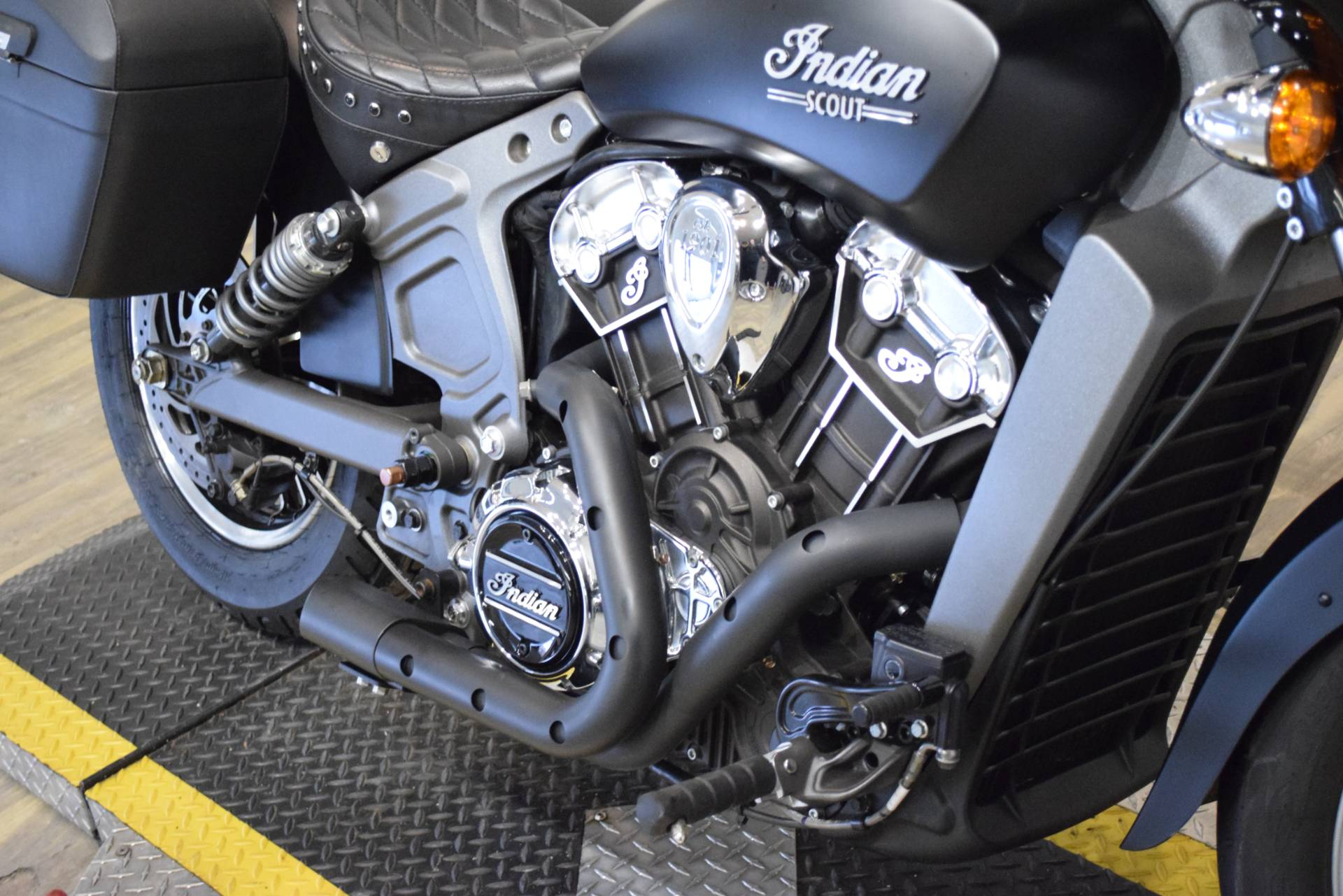 2017 Indian Scout® in Wauconda, Illinois - Photo 4