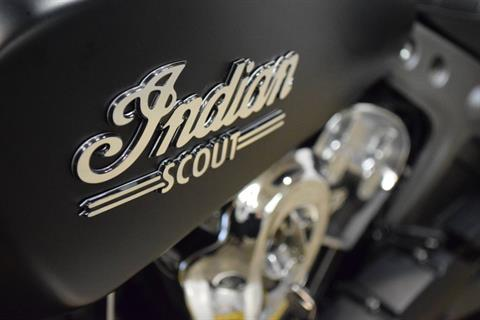 2017 Indian Scout® in Wauconda, Illinois - Photo 20