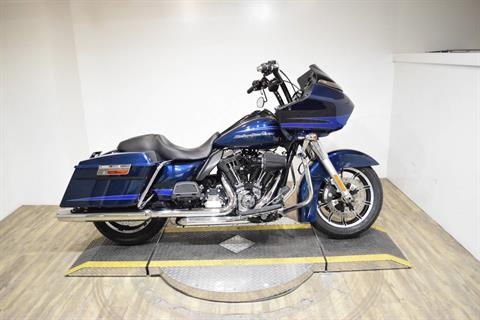 2012 Harley-Davidson Road Glide® Ultra in Wauconda, Illinois - Photo 1