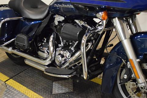 2012 Harley-Davidson Road Glide® Ultra in Wauconda, Illinois - Photo 4