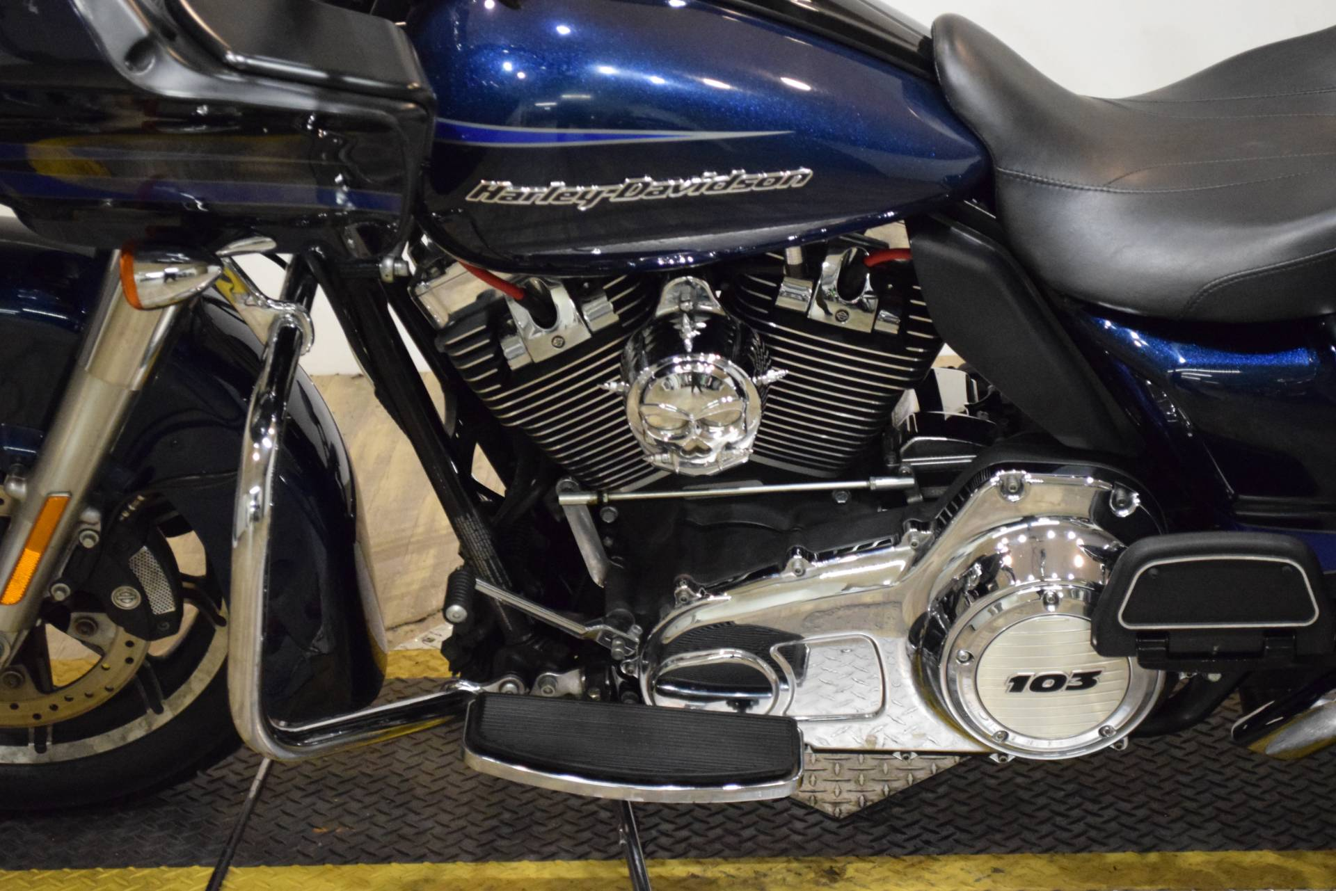2012 Harley-Davidson Road Glide® Ultra in Wauconda, Illinois - Photo 18