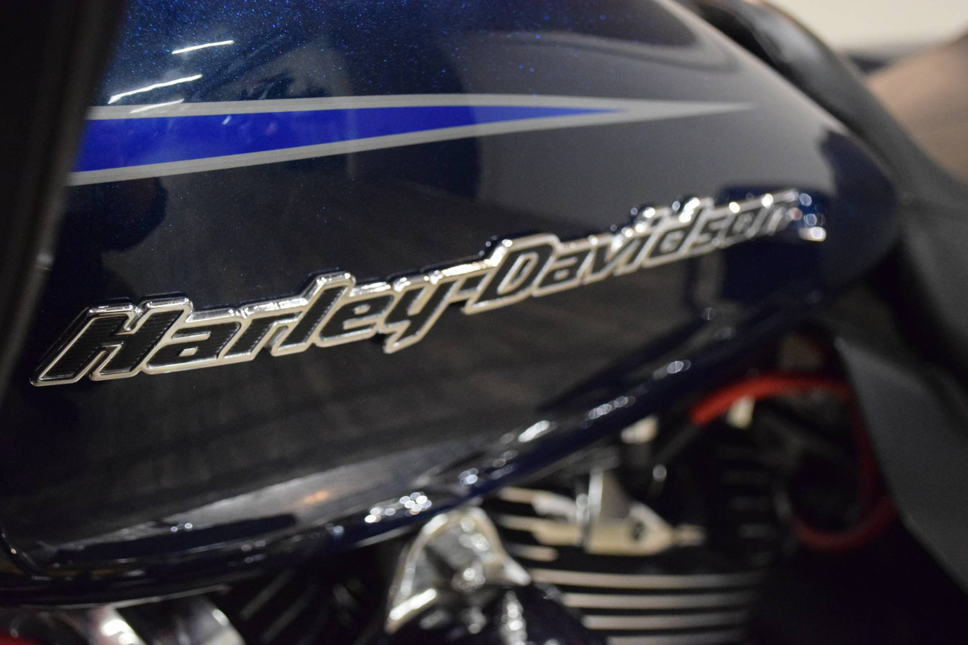 2012 Harley-Davidson Road Glide® Ultra in Wauconda, Illinois - Photo 20