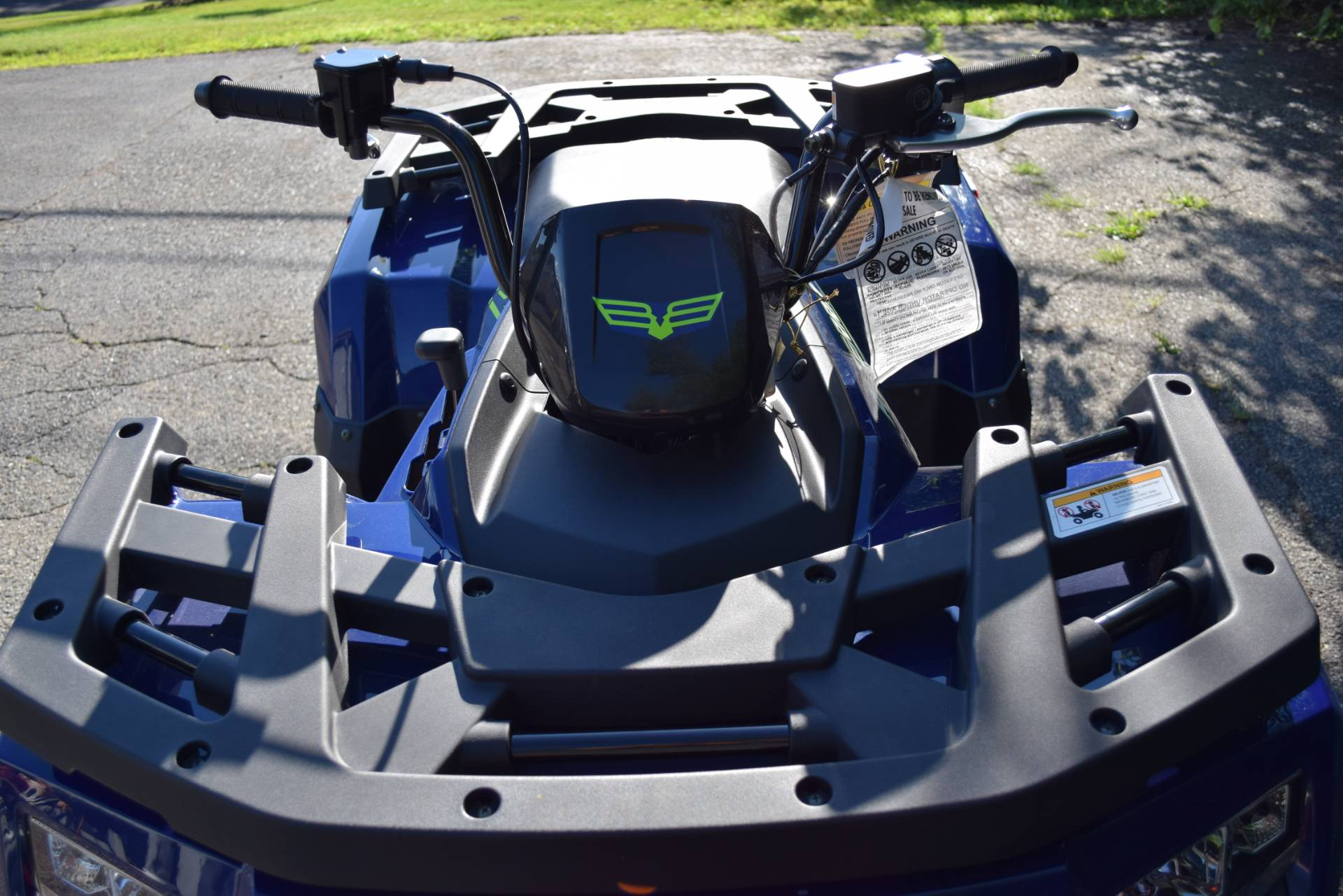 2019 Textron Off Road Alterra 300 in Wauconda, Illinois - Photo 14