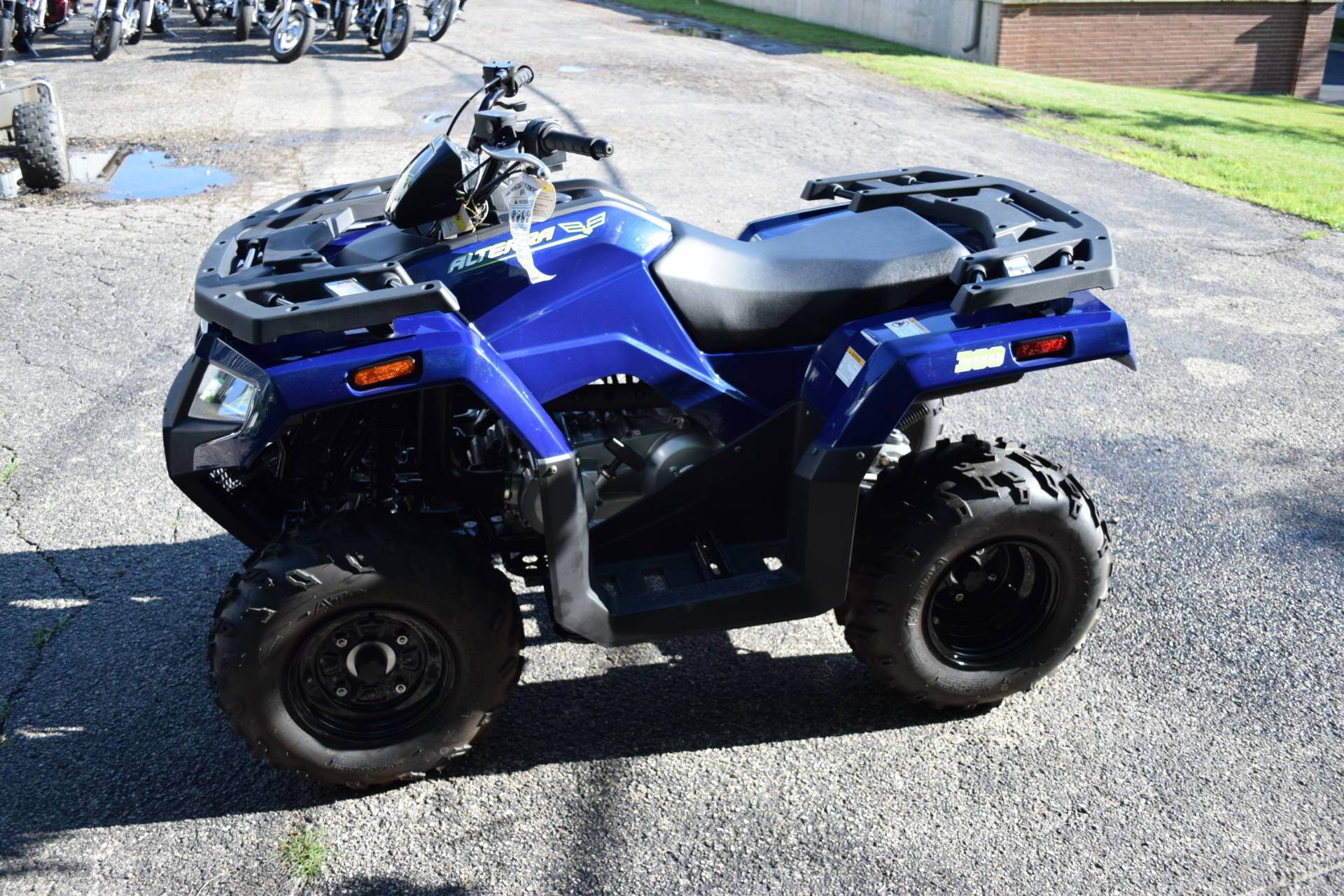 2019 Textron Off Road Alterra 300 in Wauconda, Illinois - Photo 16