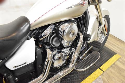 2008 Kawasaki Vulcan® 900 Classic LT in Wauconda, Illinois - Photo 7