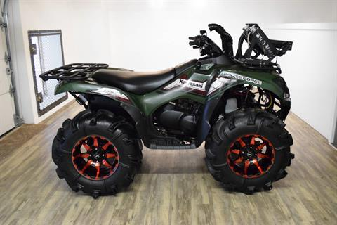 2015 Kawasaki Brute Force® 750 4x4i in Wauconda, Illinois
