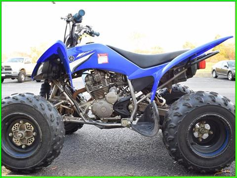 2008 Yamaha RAPTOR250 in Wauconda, Illinois