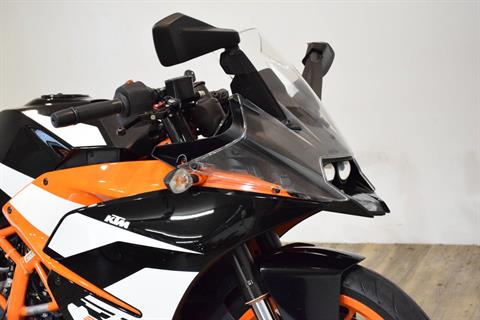 2017 KTM RC 390 in Wauconda, Illinois - Photo 3