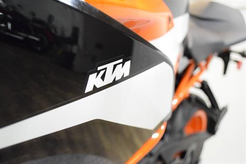 2017 KTM RC 390 in Wauconda, Illinois - Photo 18