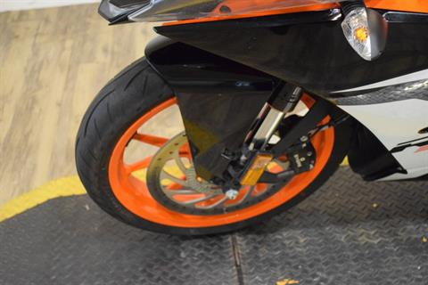 2017 KTM RC 390 in Wauconda, Illinois - Photo 19