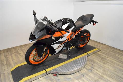 2017 KTM RC 390 in Wauconda, Illinois - Photo 20