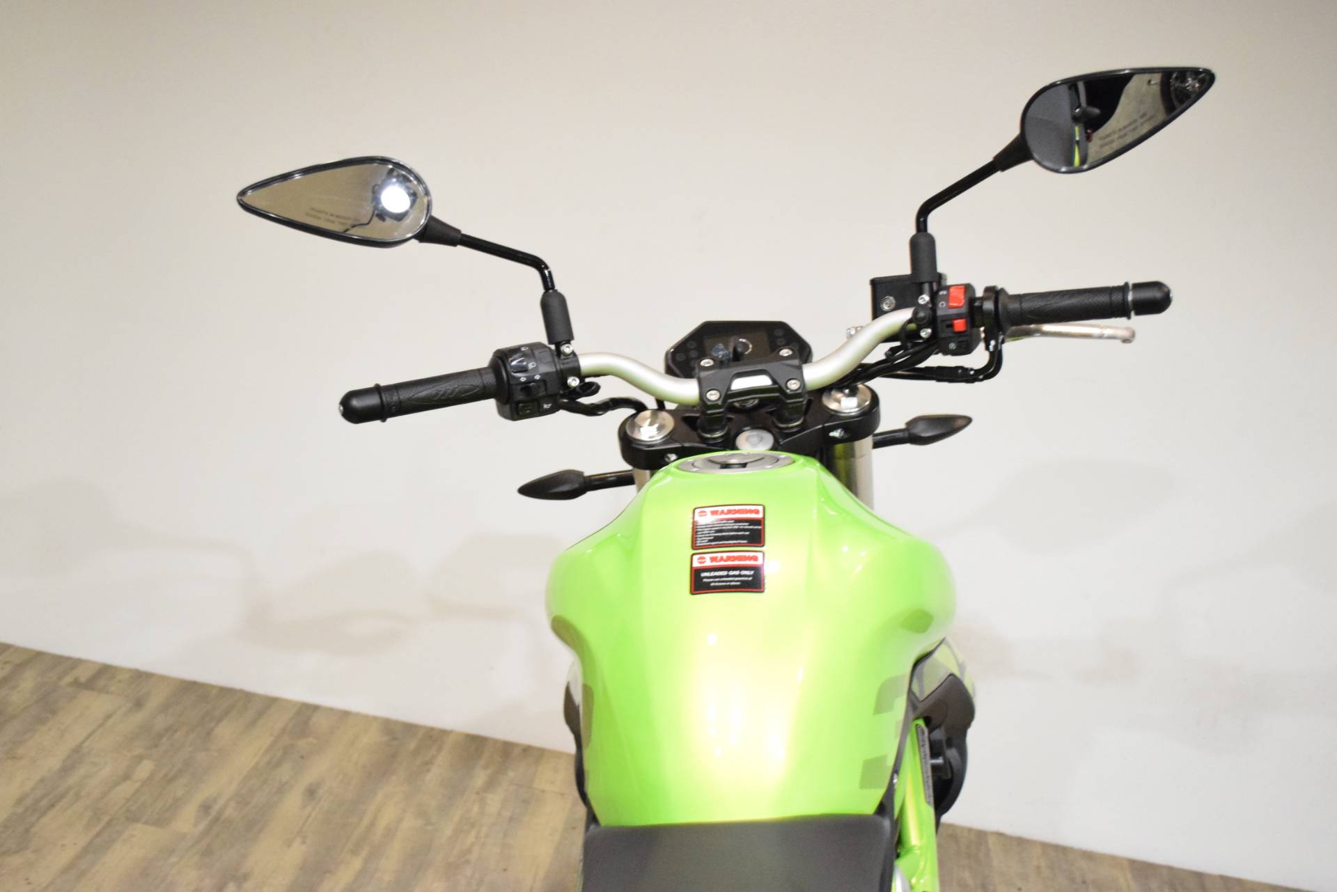 2021 Benelli 302S in Wauconda, Illinois - Photo 27