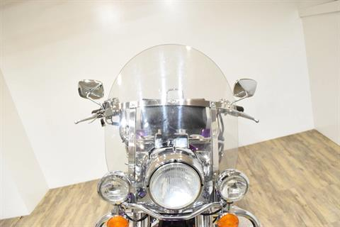 2000 Harley-Davidson FLHRI ROADKING in Wauconda, Illinois - Photo 15