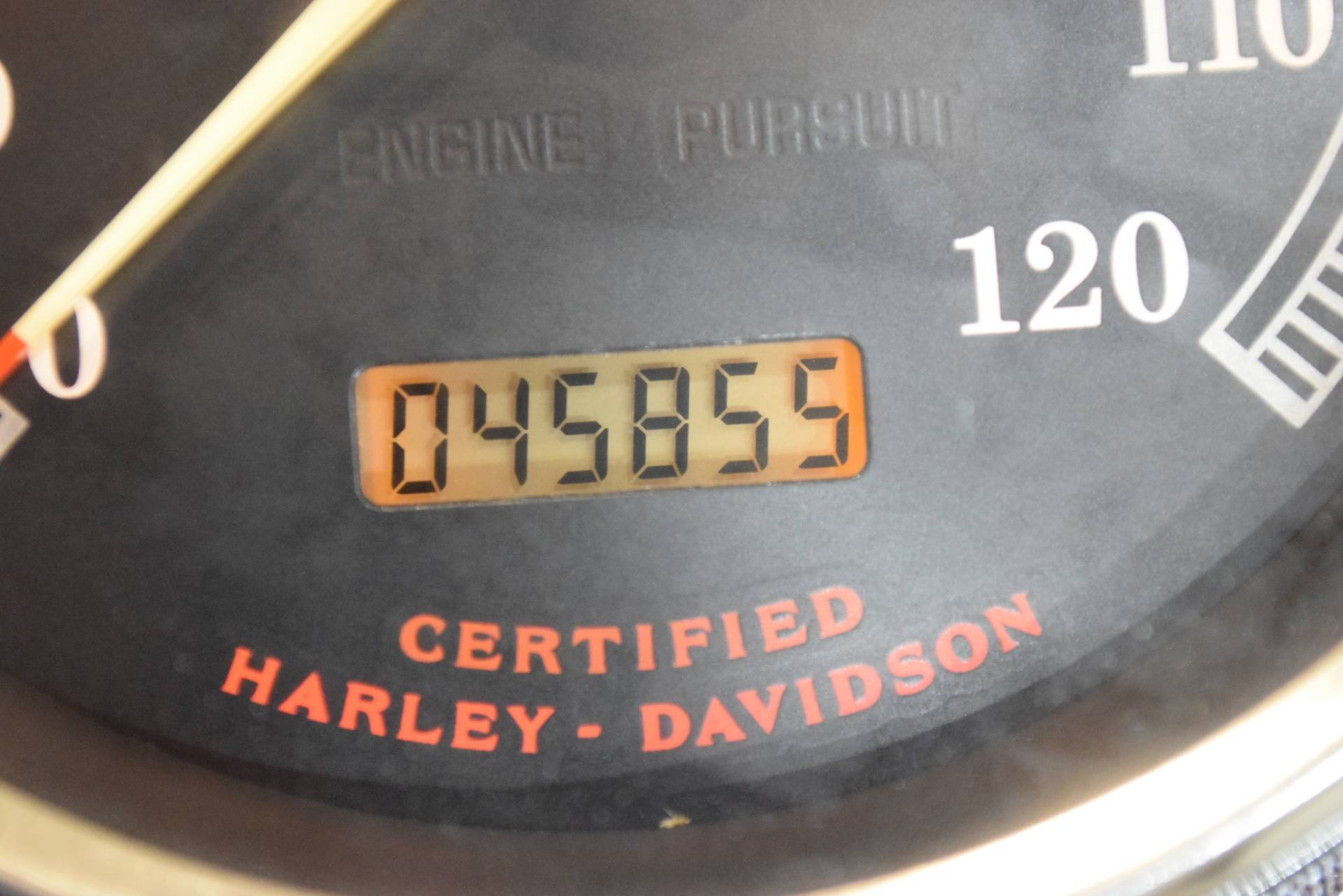 2000 Harley-Davidson FLHRI ROADKING in Wauconda, Illinois - Photo 31