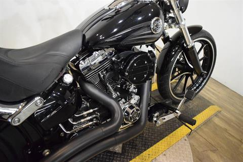 2016 Harley-Davidson Breakout® in Wauconda, Illinois - Photo 6