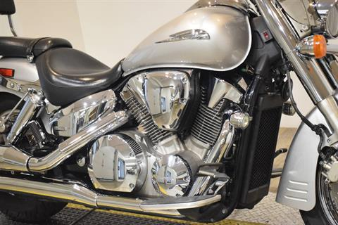 2006 Honda VTX™1300R in Wauconda, Illinois - Photo 4