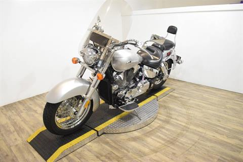 2006 Honda VTX™1300R in Wauconda, Illinois - Photo 23