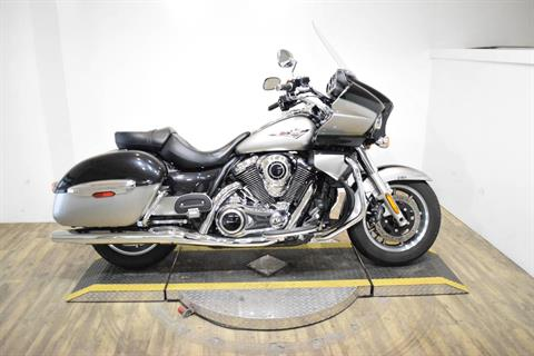 2016 Kawasaki Vulcan 1700 Voyager ABS in Wauconda, Illinois - Photo 1