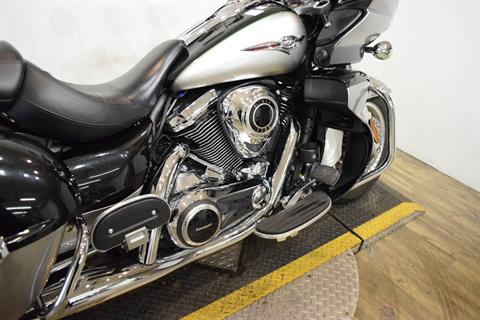 2016 Kawasaki Vulcan 1700 Voyager ABS in Wauconda, Illinois - Photo 6