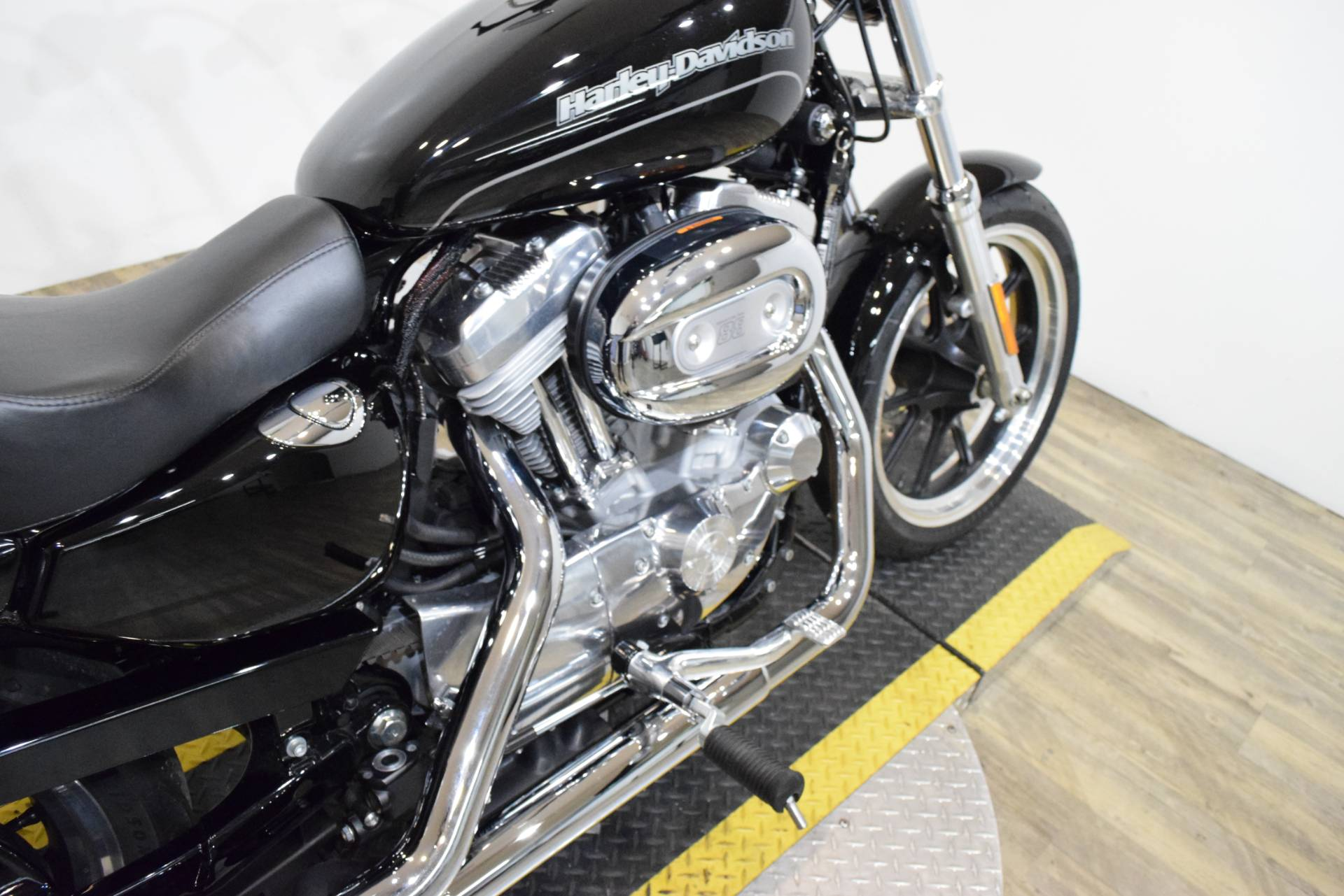 2016 Harley-Davidson XL883L in Wauconda, Illinois - Photo 7