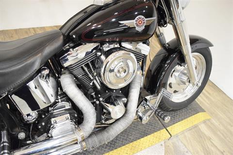 1999 Harley-Davidson FLSTF Fat Boy® in Wauconda, Illinois - Photo 6