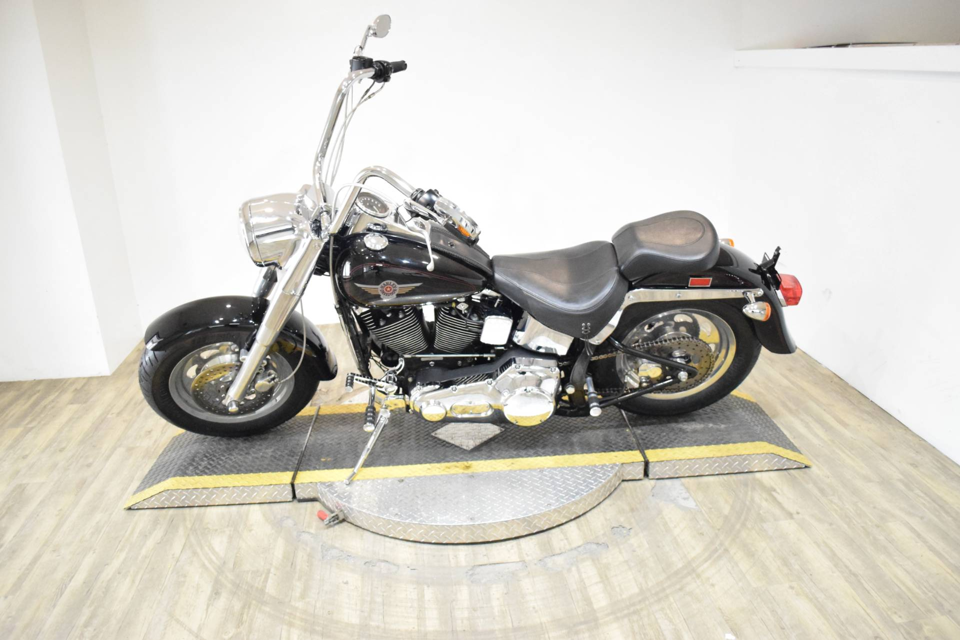 1999 Harley-Davidson FLSTF Fat Boy® in Wauconda, Illinois - Photo 15