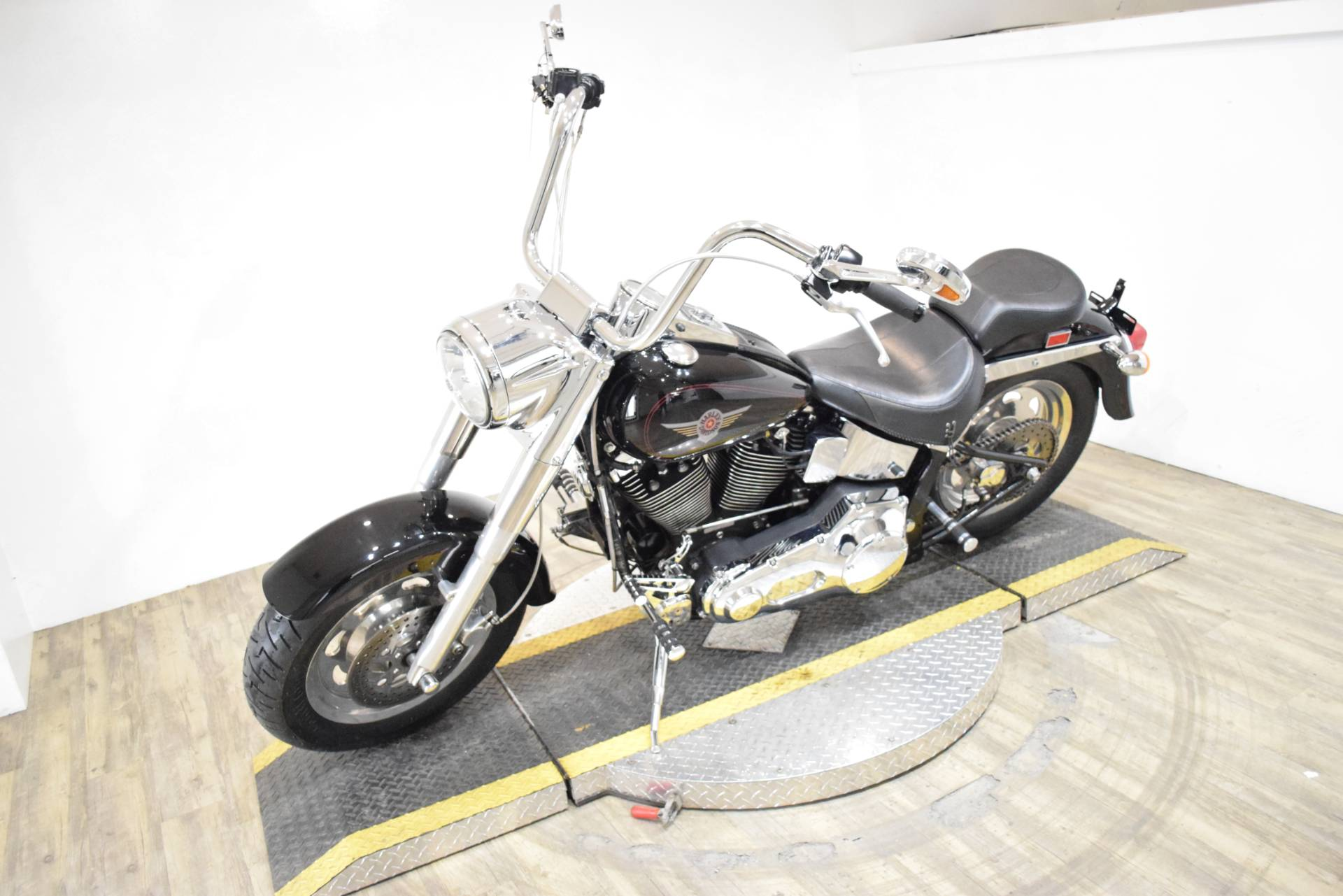 1999 Harley-Davidson FLSTF Fat Boy® in Wauconda, Illinois - Photo 22