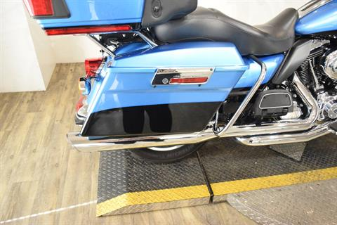 2011 Harley-Davidson Electra Glide® Ultra Limited in Wauconda, Illinois - Photo 8