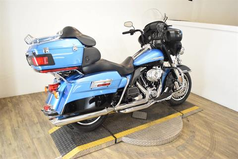 2011 Harley-Davidson Electra Glide® Ultra Limited in Wauconda, Illinois - Photo 9