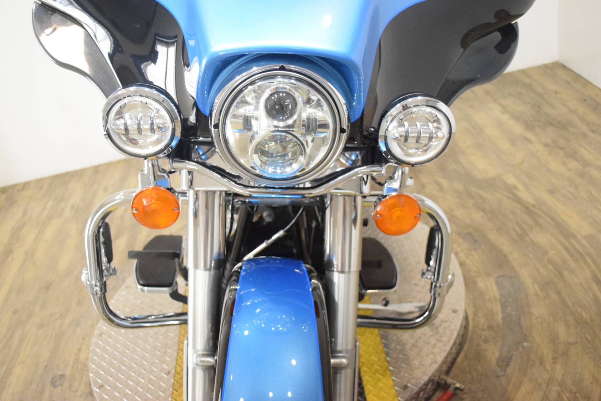 2011 Harley-Davidson Electra Glide® Ultra Limited in Wauconda, Illinois - Photo 12