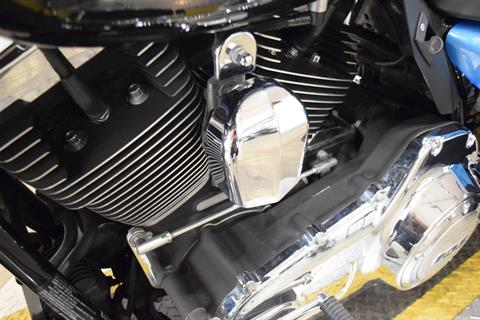 2011 Harley-Davidson Electra Glide® Ultra Limited in Wauconda, Illinois - Photo 19