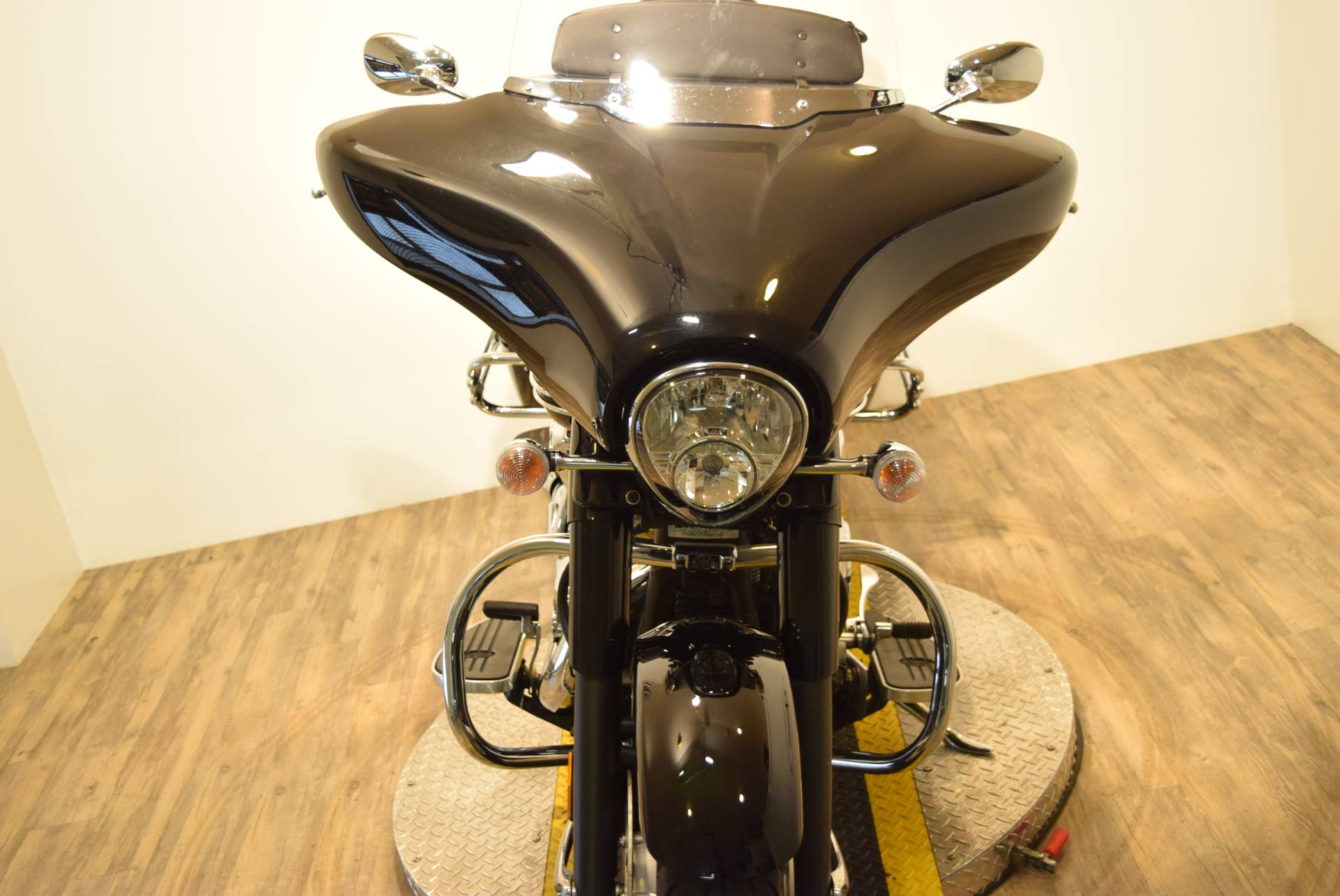 2011 Yamaha Stratoliner Deluxe in Wauconda, Illinois