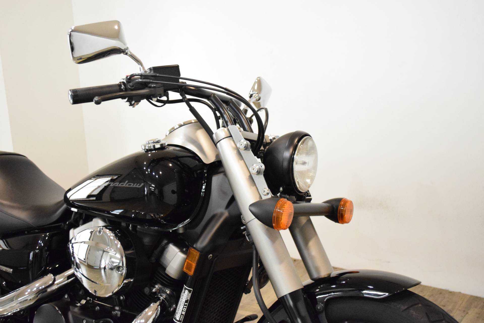 2011 Honda Shadow® Phantom in Wauconda, Illinois - Photo 3