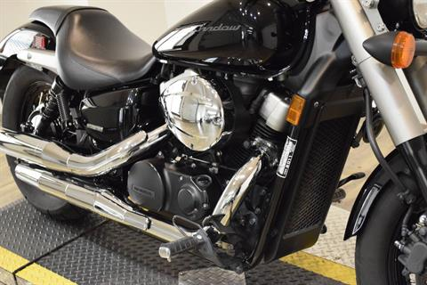 2011 Honda Shadow® Phantom in Wauconda, Illinois - Photo 4